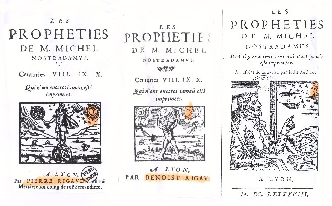 Editions des Centuries